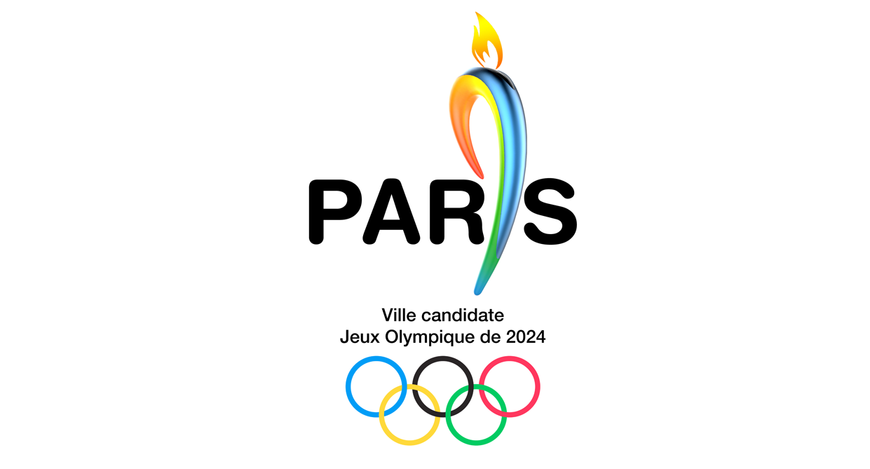 HEROS / THE NEW OLYMPIC ICON PARIS 2024