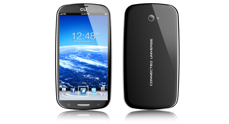 Space Phone 2