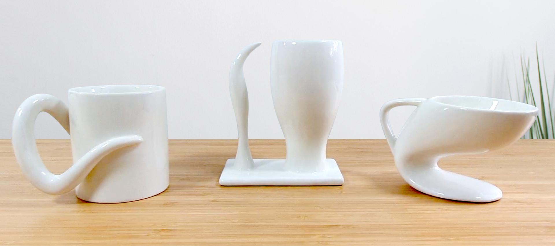 Masonry Portfolio Slide Dreamy mug