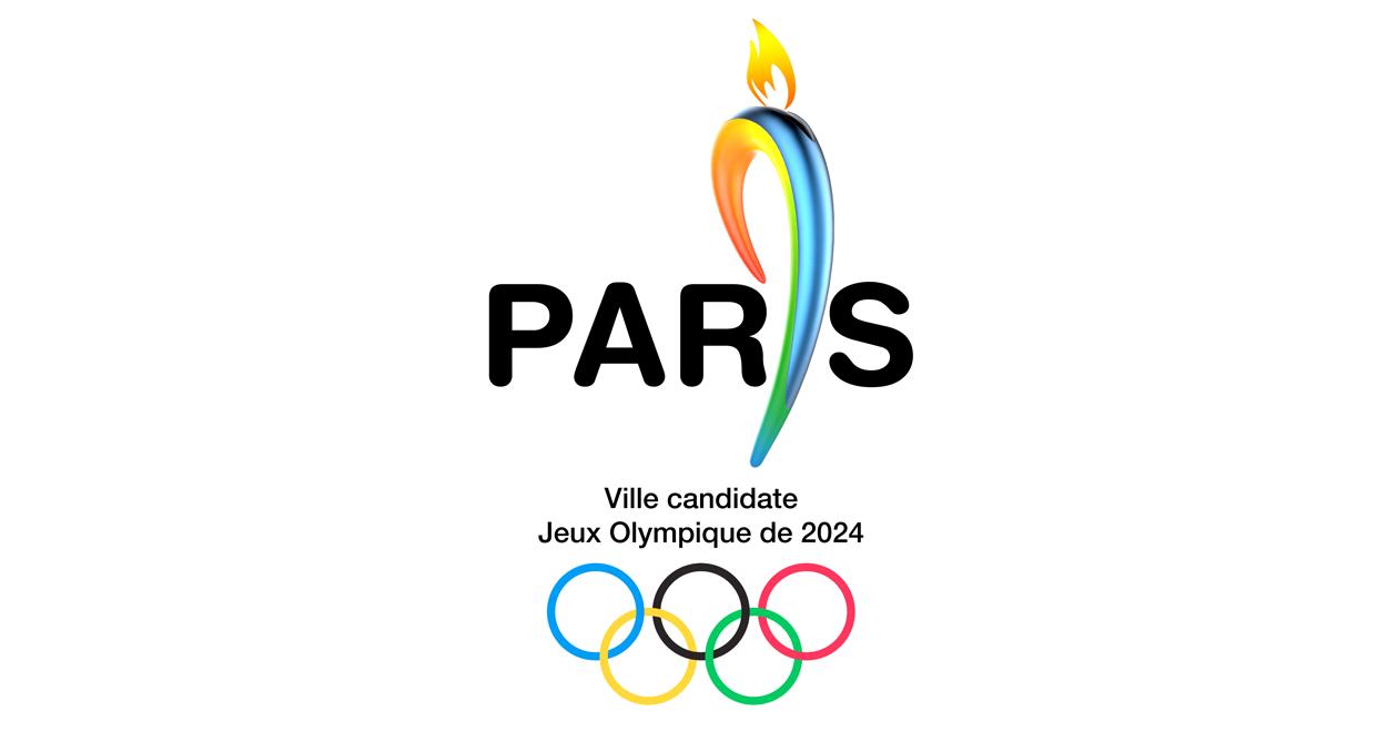 HEROS / THE NEW OLYMPIC ICON PARIS 2024