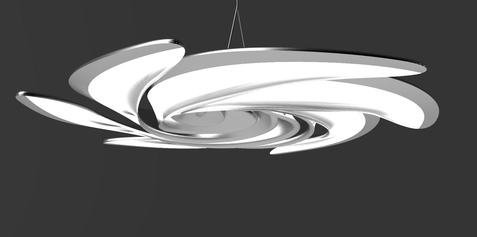 Light Flower1